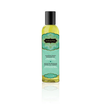 Soaring Spirit Massageolie - 59 ml