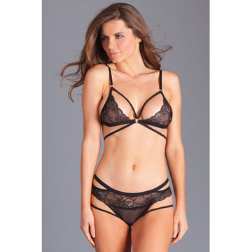 Lauren Lingerie Set