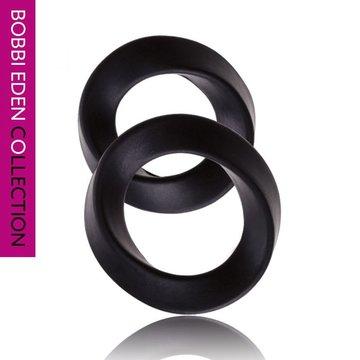 Bobbi Eden's - Rings of Eden Cockring Set