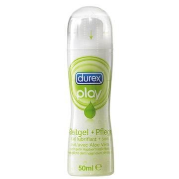 Durex Play Aloe Vera - 50 ml